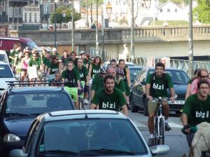 Tour basque face